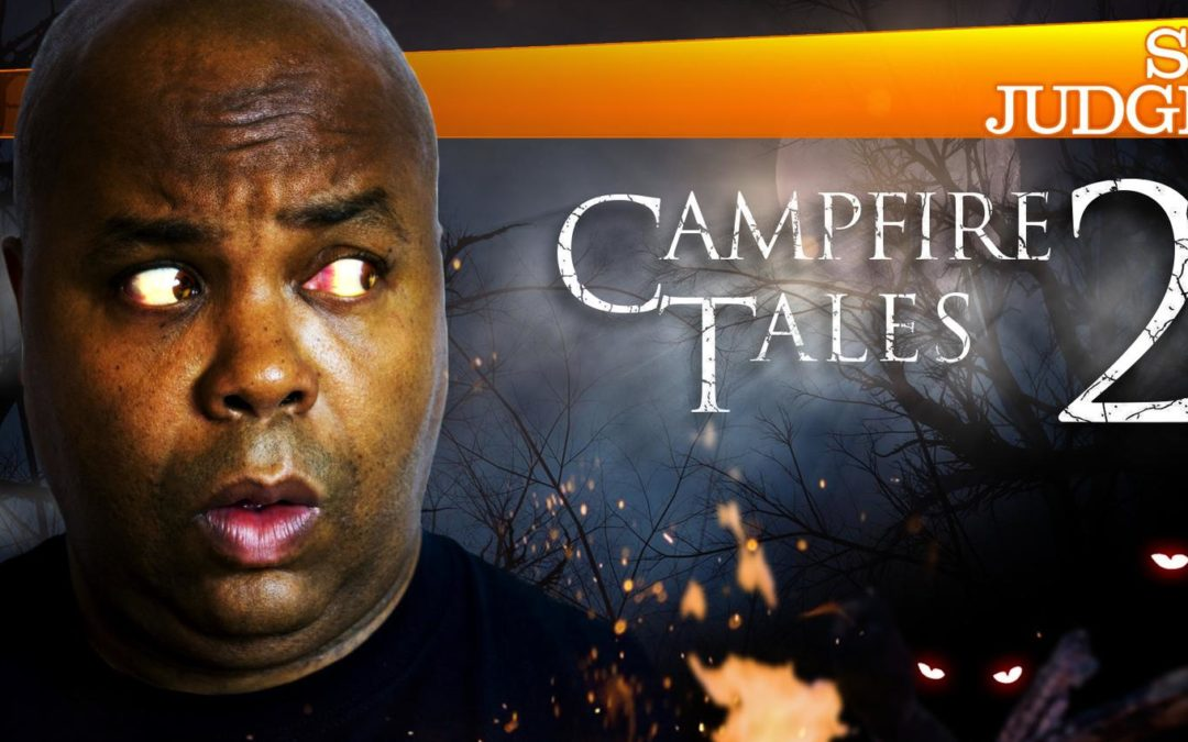 Campfire Tales II