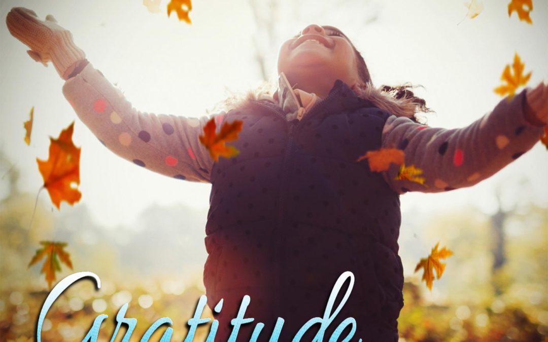 The 2018 Gratitude Special