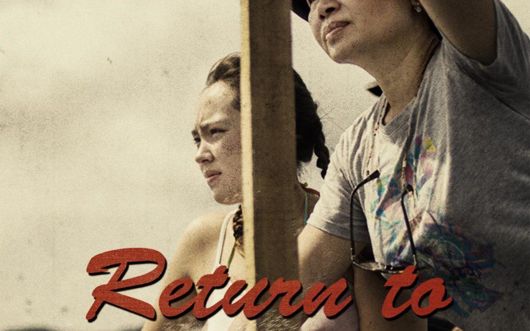 Return To Kuku Island