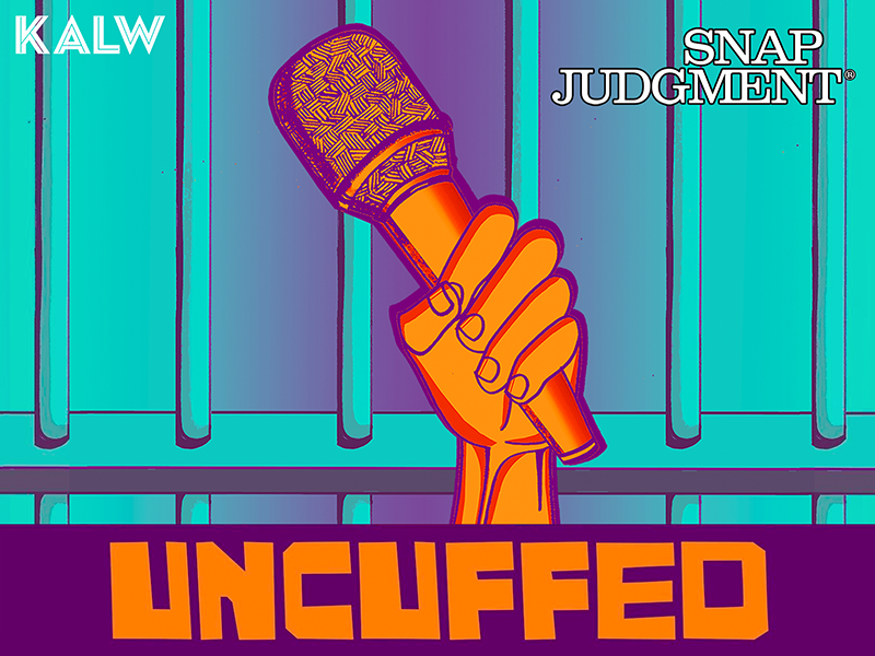 Letters from Uncuffed